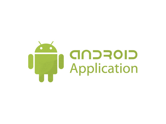 Androidアプリケーション開発